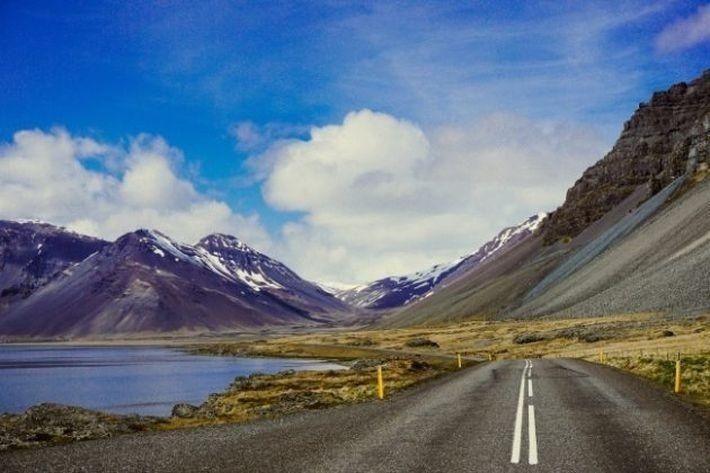 9 удивительных дорог, от которых вы ахнете от изумления, изображение №6