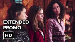 """Charmed 1x03 Extended Promo """"Sweet Tooth"""" (HD)"""
