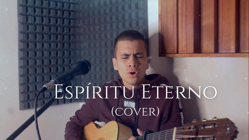 Nicolas Losada Esp ritu Eterno cover Música medicina