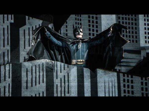 Спектакль Бэтмен против Брежнева Театр на Малой Бронной