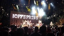 The Offspring Can't Get My Head Around You LIVE @PNC Pavilion Concord NC 8 8 18