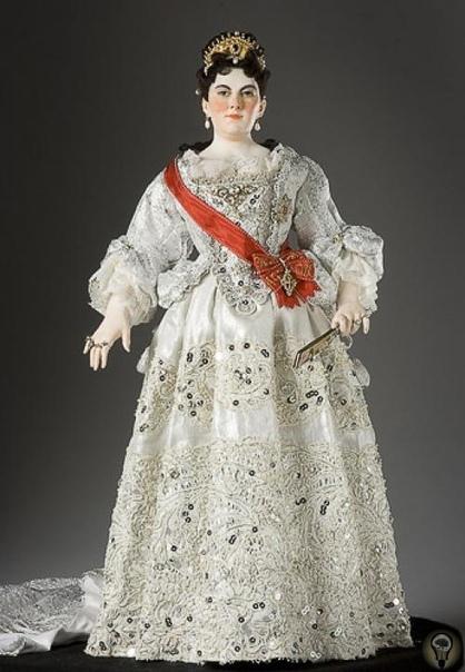 Екатерина I  первая императрица