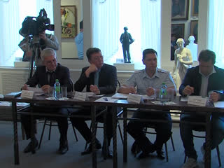 Козьмодемьянск готовится принять юбилейный  25-ый фестиваль сатиры и юмора Бендериада