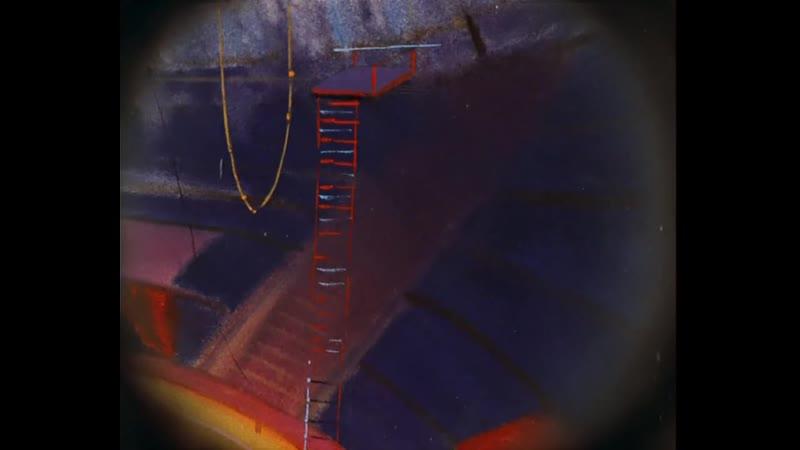 Ну погоди 11 Под куполом цирка 1977