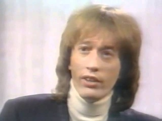 """bee gees """"massachusetts"""" rare acoustic"""