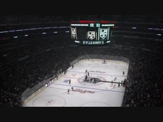 NHL 2018-2019 / RS /  / New York Islanders vs Los Angeles Kings