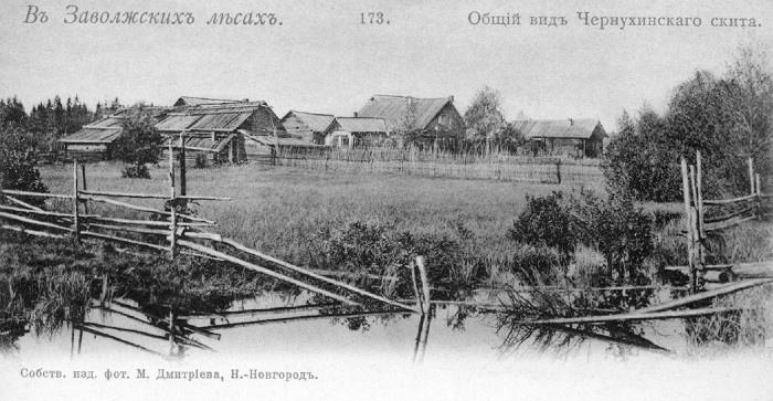 К 75-летию памяти З.Н.Гиппиус (1869-1945), изображение №3