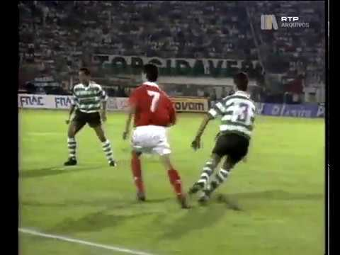 1992/03/12 | Sporting castigado pela Federação