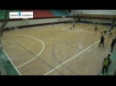 Futsal training asymmetry - 1vs.kp - 2vs.1 - 3vs.1