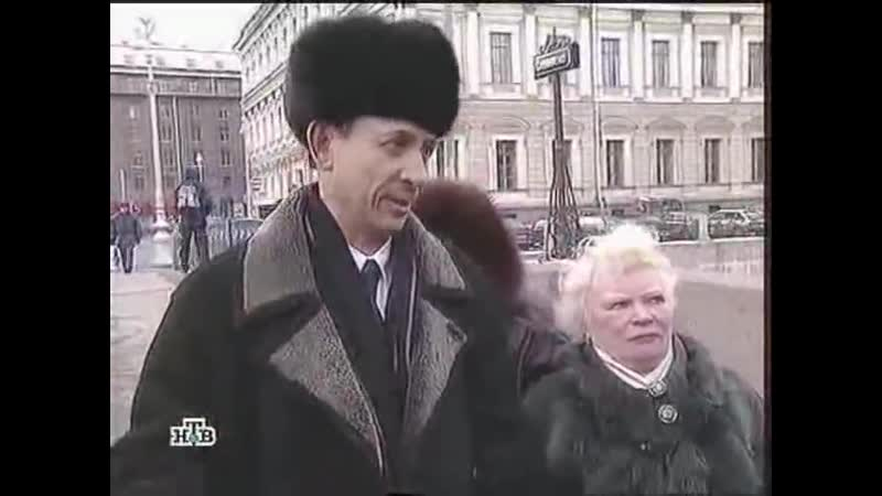 Про дикий русский прон в районе 2005 года