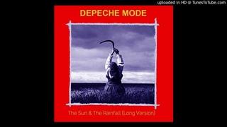 Depeche Mode-The Sun &The Rainfall (Long Version)