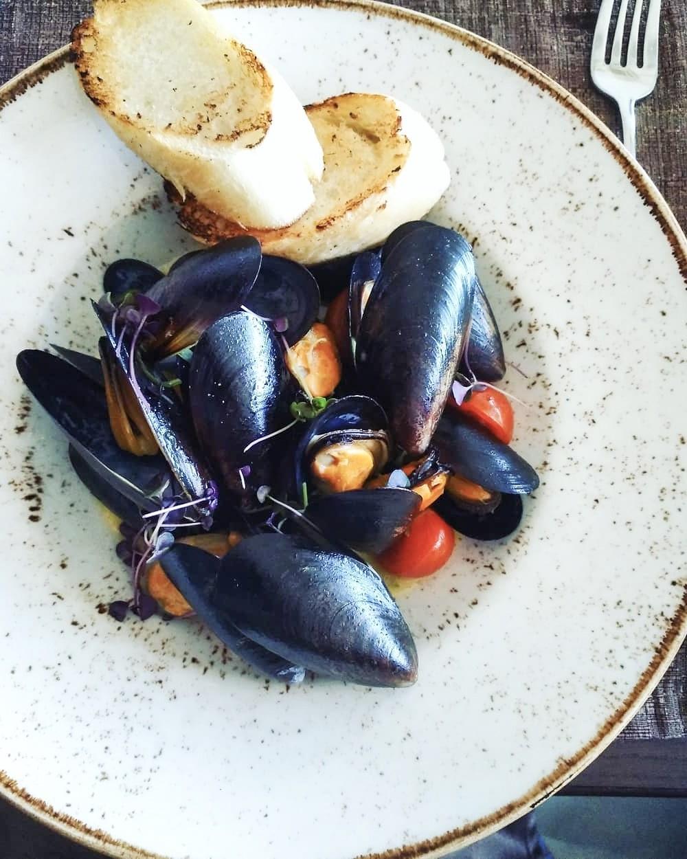 Ресторан «Я люблю… La panorama» - Вконтакте