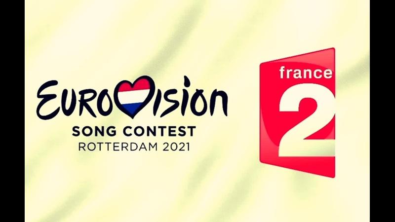 Eurovision France, cest vous qui décidez! 2021 All 12 Songs Recap Евровидение - Франция, тебе решать! 2021 Все участники