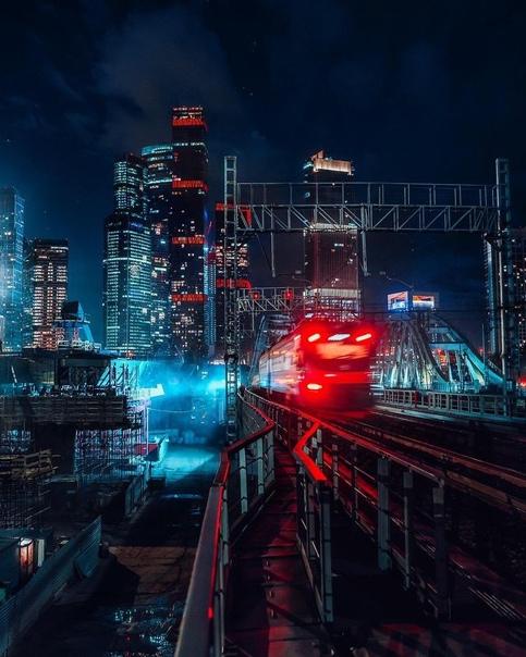 Москва идеально подходит для съемок новой части «Б...