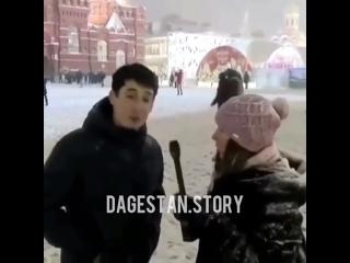 Новый год только дома харам. А в Москве можно! Обращение к ПУТИНУ \ Типичная Махачкала