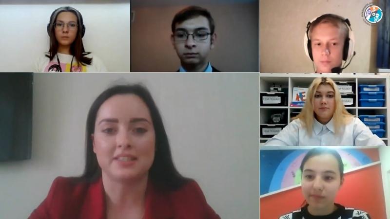 Видео от Евразийское Детское Сообщество