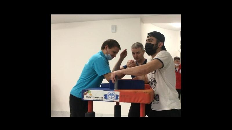 Видео от Эрика Короляна