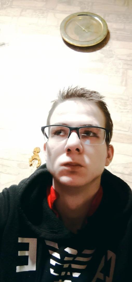 Сергей, 22, Chernyakhovsk