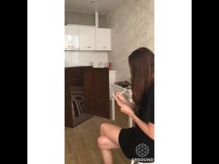 Видео от ARROUND