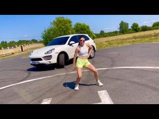 Vídeo de Marina Gridneva