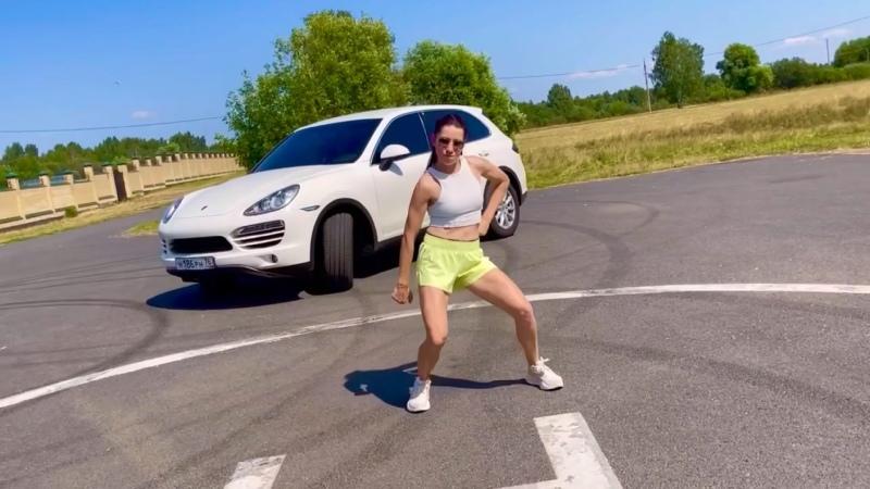 Видео от Марины Гридневой