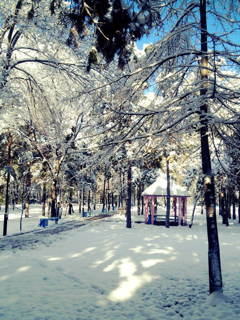 фото из альбома Аруны Мухаметовой №3