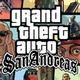 Саундтрек из GTA San Andreas - Песня для крутых пацанов!
