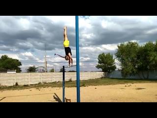 Видео от Спортивная школа имени П.В. Усова