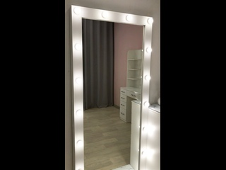 Video by ГРИМЕРНЫЕ ЗЕРКАЛА   ТЮМЕНЬ