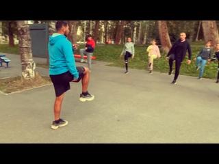 Видео от Павла Торопова