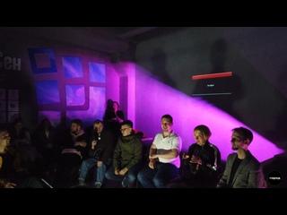 Video by «Давай Так» — конфест городского активизма