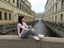 Alina Ananieva, Москва, Россия