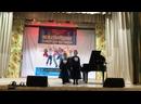 Ансамбль. «Отъезд Золушки на бал» Прокофьева. «Помидор» из балета «Чиполлино» Хачатуряна.