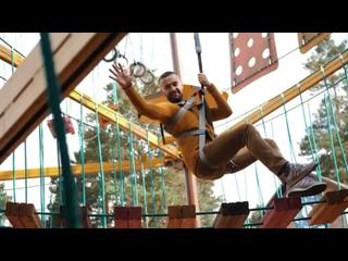 Видео от Джуманджи парк︱Скалопарки︱Канатные парки︱Троллеи