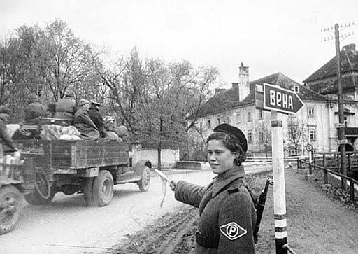 76 лет назад, 16 марта 1945 года, в ходе Великой Отечественной войны началась Венская стратегическая наступательная операция