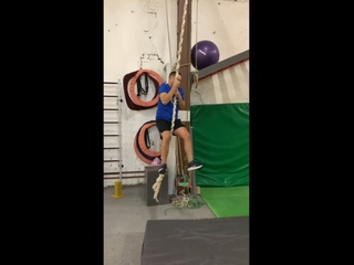 "Видео от Полоса препятствий ""Джунгли"" Самара   Ninja Gym"