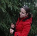 Персональный фотоальбом Анны Голубцовой