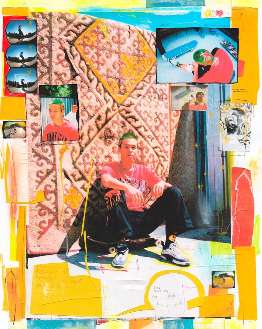 фото из альбома Айсултана Сеитова №2