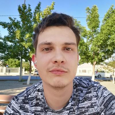 Mihail, 23, Atyrau