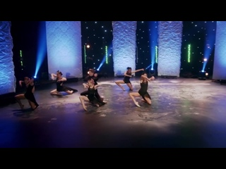 Dance Moms- The ALDC Performs Rising from the Ashes (Season 8 Reunion) _ Lifet_Full-HD