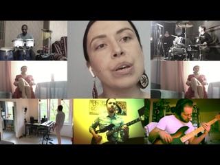 Video by Karina Militsina