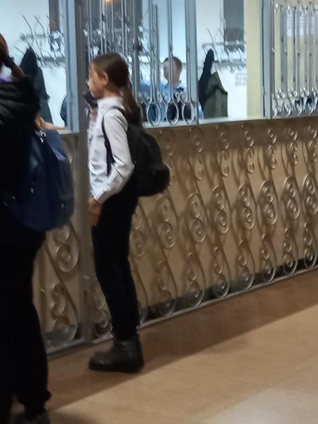 АнонПонравилась девочка, из 4 школы, милаяКто её з...