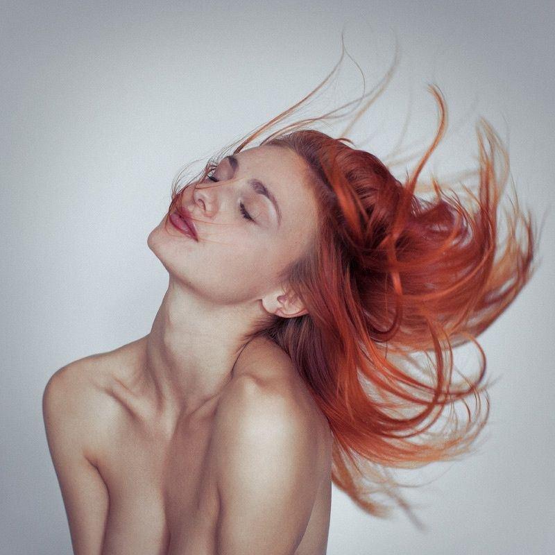 Подборка фотографов-портретистов для вдохновения, изображение №10