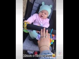 Видео от Екатерины Пономарёвой