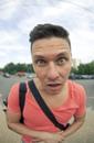 Личный фотоальбом Егора Вокина