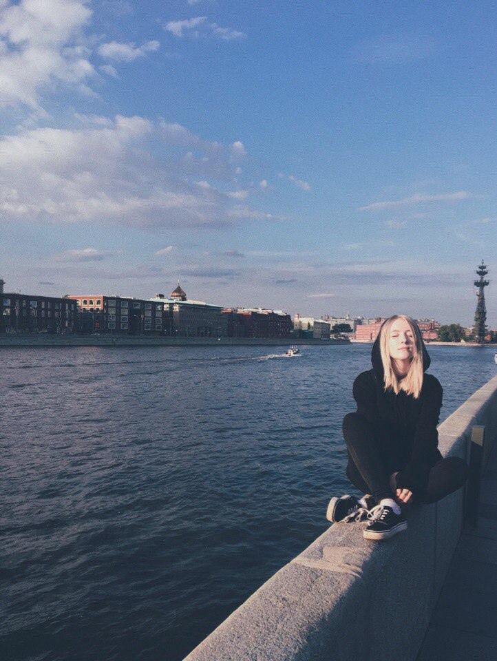 фото из альбома Насти Ленской №10