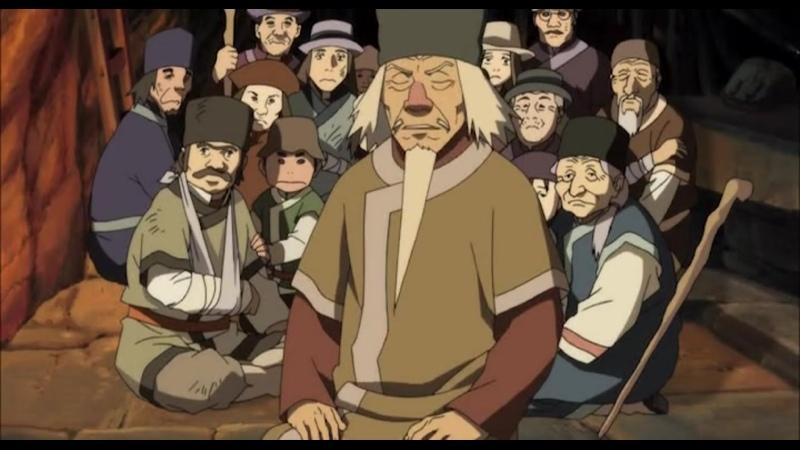 2 Naruto il film La leggenda della pietra di Gelel 2005