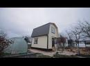 Дачный дом 6x4 отзыв заказчика СК _Династия_ 720p