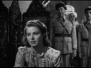 1942_Кёртиц_Касабланка_марсельеза