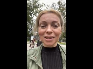 Видео от Натальи Стригуновой-Егоровой
